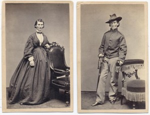 civil war women soldiers
